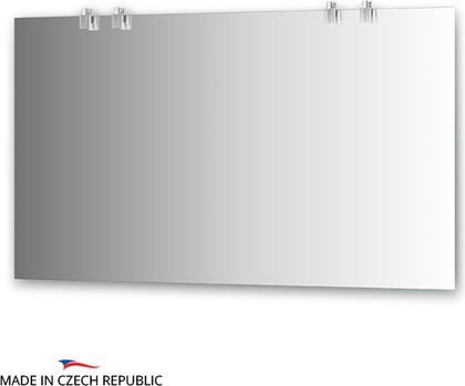 Зеркало со светильниками 130х75см Ellux ART-B4 0216