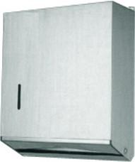 Держатель бумажных полотенец <240мм, хром Connex TB-24 POLISHED