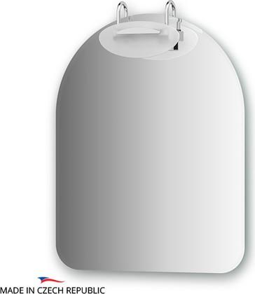 Зеркало со светильником 55х70см, Ellux MOD-A1 0002