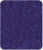 Коврик для ванной 55x65см фиолетовый Spirella MIX 1016152