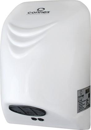 Автоматическая сушилка для рук, белая, 850Вт Connex HD-850