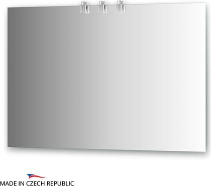 Зеркало со светильниками 100х75см Ellux ART-B3 0213
