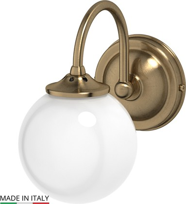 Светильник настенный, бронза 3SC STI 526