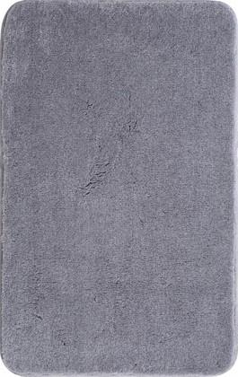 Коврик для ванной 50x80см серый Grund COMFORT 2399.11.4002