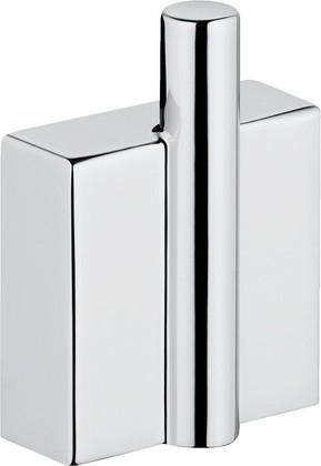 Крючок одинарный хромированный Kludi A-XES 4898405