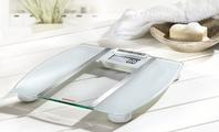 Весы напольные электронные 150кг/100гр Soehnle Body Control SIGNAL F3 63168