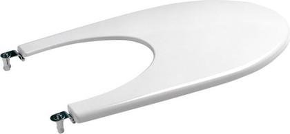 Лакированная крышка для биде белая Roca AMERICA 806490004