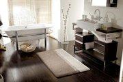 Коврик для ванной 60x100см бежевый Kleine Wolke LIFE 5489 360 271