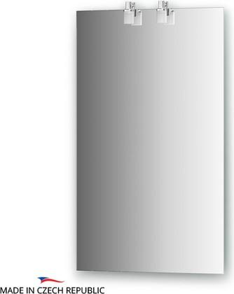 Зеркало со светильниками 45х75см Ellux SON-A2 0204