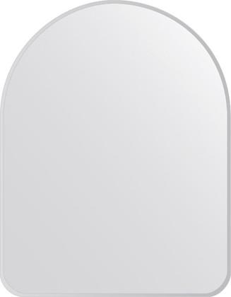 Зеркало для ванной 70x90см с фацетом 10мм FBS CZ 0034
