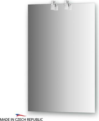Зеркало со светильниками 50х75см Ellux SON-A2 0205