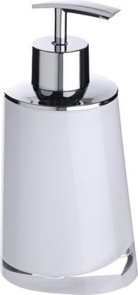Ёмкость для жидкого мыла белая Wenko PARADISE 20257100
