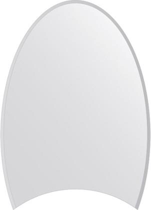 Зеркало для ванной 40/50x70см с фацетом 10мм FBS CZ 0465