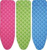 Чехол для гладильной доски S/M 120x40см Leifheit Cotton Comfort S/M 71601