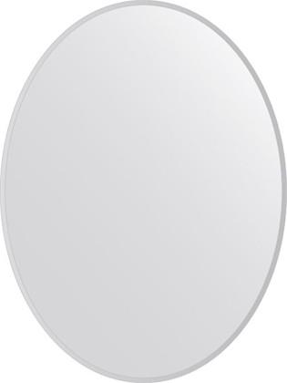 Зеркало для ванной 60x80см с фацетом 10мм FBS CZ 0013