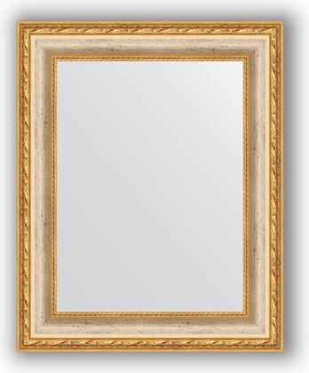 Зеркало в багетной раме 42x52см версаль кракелюр 64мм Evoform BY 3013