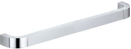 Держатель полотенец широкий 600мм, хром Keuco EDITION 300 30001010800
