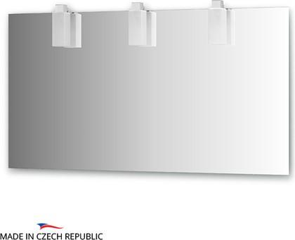 Зеркало со светильниками 140х75см Ellux RUB-B3 0217