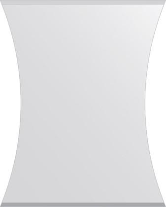 Зеркало для ванной 40/30x50см с фацетом 10мм FBS CZ 0456