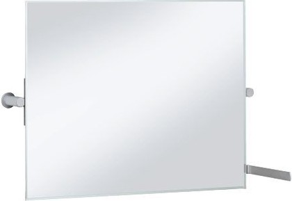 Зеркало 60x54см откидное без подсветки Keuco PLAN CARE 34986172000