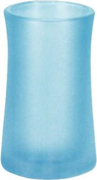 Стакан голубой Spirella MEMPHIS 1004450