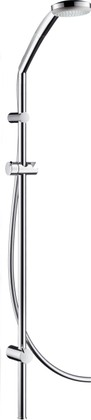 Душевой набор 1,05м, хром Hansgrohe Croma 100 Vario / Unica Reno Lift 27811000
