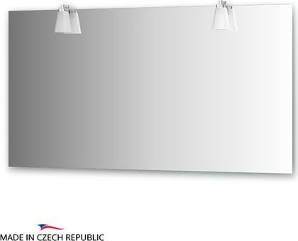 Зеркало со светильниками 140х75см Ellux LAG-A2 0217