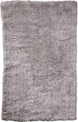 Коврик для ванной комнаты хлопковый 50x70см серый Spirella CAMPUS 4006061