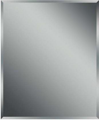 Зеркало 50х60см без рамы и с фацетом 10мм Dubiel Vitrum PROSTOKAT F 5905241036526