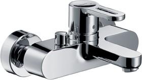 Смеситель для ванны, однорычажный Hansgrohe Metropol S 14461000