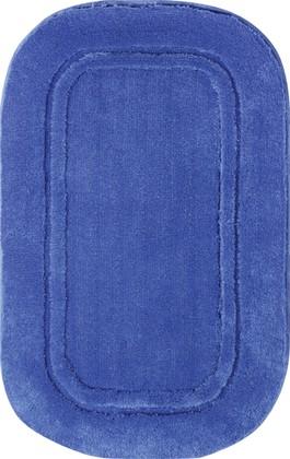 Коврик для ванной 52x83см синий Grund GRANDE 101.32.8117