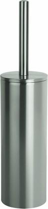 Ёршик для туалета со стальной матовой подставкой Spirella NYO 1015425