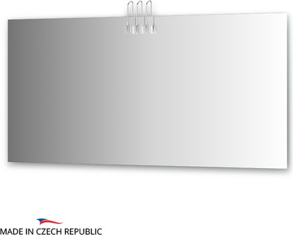 Зеркало со светильниками 150х75см Ellux ART-A3 0218