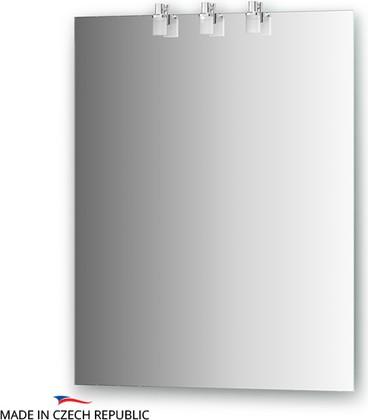 Зеркало со светильниками 60х75см Ellux SON-A3 0207