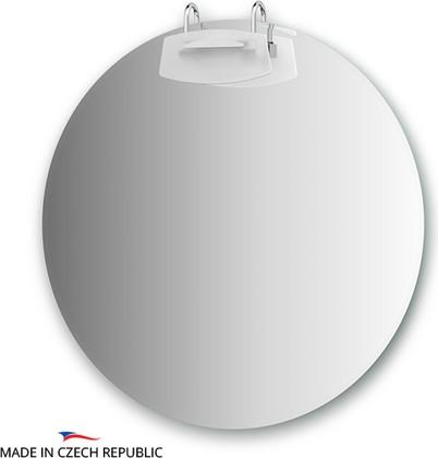 Зеркало со светильником диаметр 80см, Ellux MOD-H1 1009
