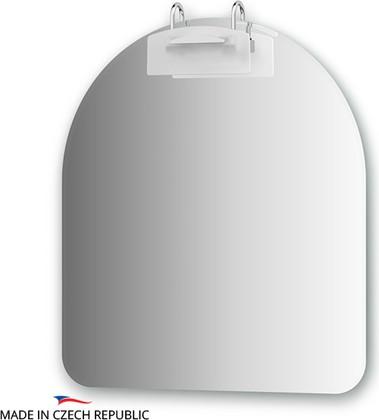 Зеркало со светильником 70х80см, Ellux MOD-E1 0005