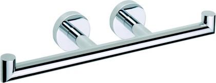 Двойной держатель туалетной бумаги Bemeta Omega 104201072