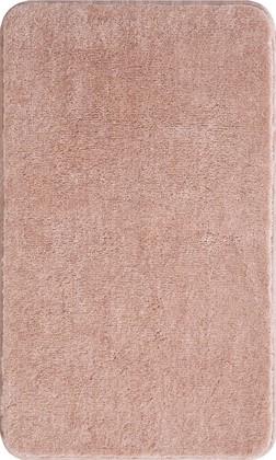 Коврик для ванной 60x100см розовый Grund COMFORT 2399.16.4291