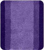 Коврик для ванной 55x65см Spirella BALANCE фиолетовый 1014449