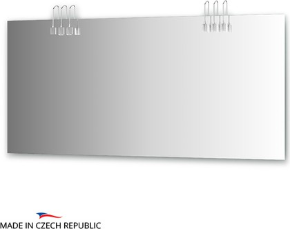 Зеркало со светильниками 160х75см Ellux ART-A6 0219