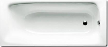 Ванна стальная 170x75см Kaldewei SANILUX 342 1132.0001.0001