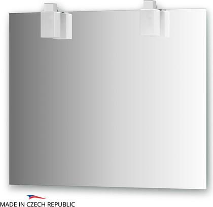 Зеркало со светильниками 90х75см Ellux RUB-A2 0212