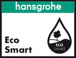 Hansgrohe Axor Starck Organic Eco Smart