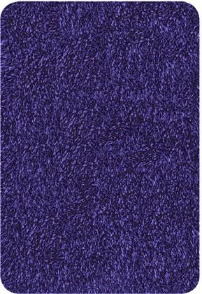 Коврик для ванной 60x90см фиолетовый Spirella MIX 1016153