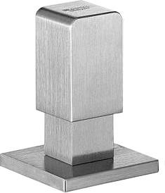 Ручка управления клапаном-автоматом, нержавеющая сталь матовая полировка Blanco LEVOS 221941