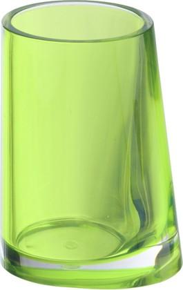 Стакан зелёный Wenko PARADISE 20248100