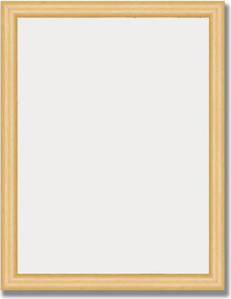 Зеркало 35x45см в багетной раме сосна Evoform BY 1322