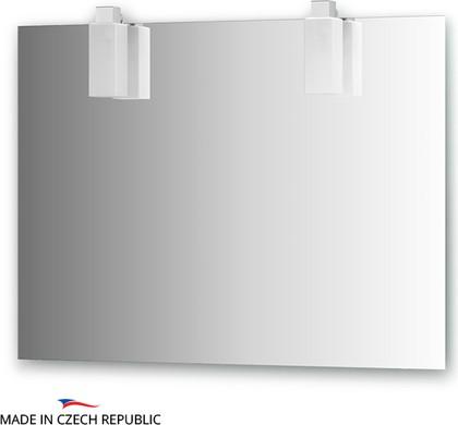 Зеркало со светильниками 100х75см Ellux RUB-B2 0213