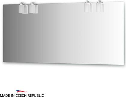 Зеркало со светильниками 160х75см Ellux TAN-A4 0219