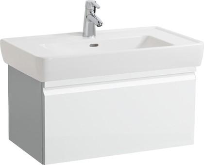 Шкафчик под раковину 77см, белый Laufen PRO 4.8306.2.095.463.1